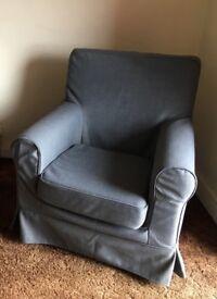 New IKEA Armchair