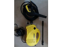 Karcher K1.22H GB (1.320-501.0) Pressure Washer