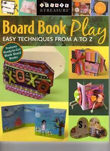 Board Book Play - Easy techniques