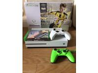 Xbox One S 2 Controllers & Forza Horizon 3 & Black Ops 3 £180