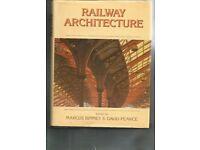 RAILWAY ARCHITECTURE – BOOK