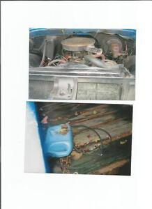 1972 GMC longhorn London Ontario image 2