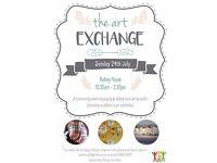 The Art Exchange