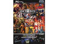 SEGA GENESIS & MEGADRIVE Games for PC - Over 5,000 Classic's