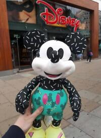 Mickey memories September