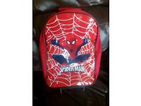 Spider man bag on wheels -cabbin bag