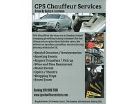 Chauffeur / Wedding Cars For Hire