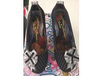 Irregular Choice heels size 4