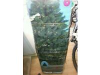 Christmas tree 7x4 £45 ovno