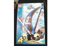 LEGO SET 7072