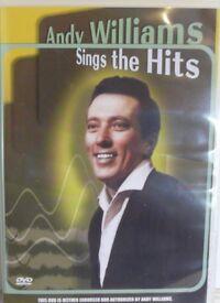 8 X DVD BOX ST OF THE CROONERS, SINATRA, MARTIN, COLE, DAVIS, WILLIAMS.