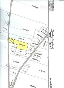 9.3 Acres on Post Road Pictou