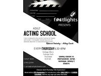 Acting Classes Rochdale