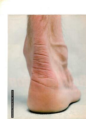 NIKE AIR MAX TRIAX BOB KENNEDY SHOES  2 PAGE PRINT AD BEST RUNNER IN THE (Best Runner In The World)