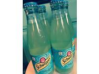 Schweppes bitter lemon mixers x 16 200ml bottles