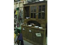 Lakpa - Large Pine Dresser