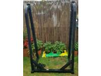 Marcy squat rack