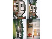 detached large 4 bed house to rent Godalming Surrey.