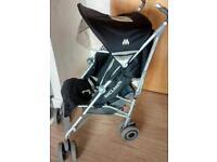 Maclaren Techno XLR Pushchair / Stroller