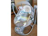 Ingenuity Baby Swing - Excellent condition
