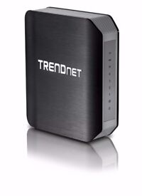 TRENDnet TEW-812DRU AC1750 Wireless Dual Band Router