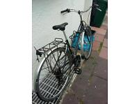 Trek lady's bike