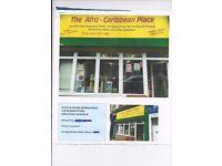 Retail & online international convenience store;