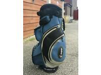 Golf trolley bag