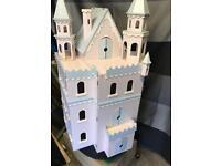 Dolls house/castle