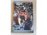 X Files 1996.