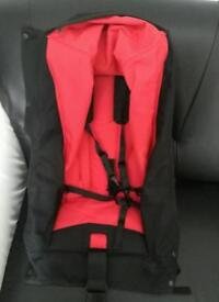 Mountain buggy swift replacement seat