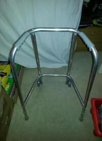 Walking frame aid mobility accessories
