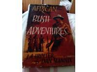 African Bush Adventure.