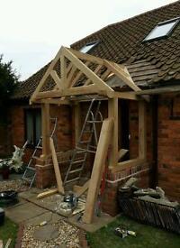 Joiner & Renovation Builder. ( property maintenance)