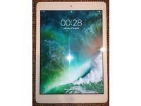Apple iPad Air 1 Wi-Fi & Cellular (EE) 16GB 9.7 inch Tablet - MD794B/B (A1475)