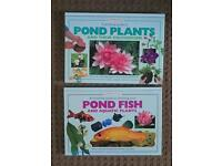Practical guide for ponds