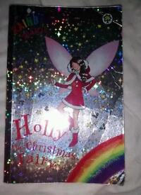 Rainbow magic : Holly the Christmas fairy