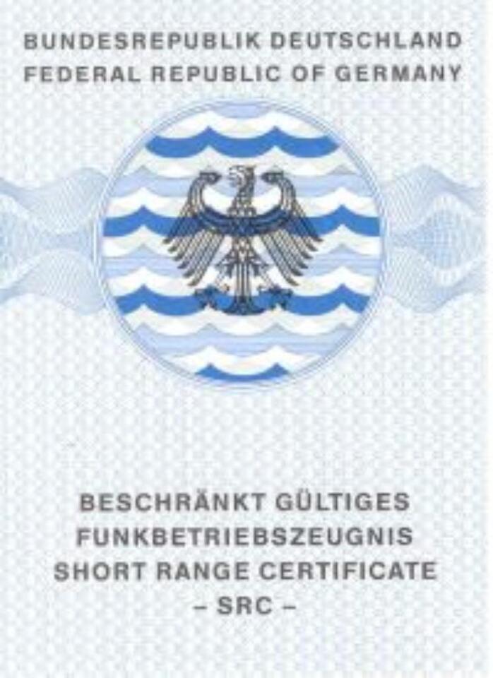 Deal! UKW-Sprechfunkzeugnisse See & Binnen (SRC, UBI) Duisburg in Duisburg - Duisburg-Mitte