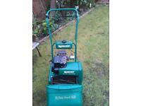 Qualcast classic lawnmower