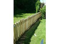 Gilly Fencing & Decking