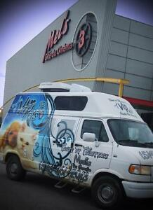 Laval Mobile Dog Grooming