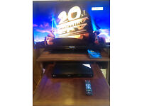 LG Blu-Ray HDMI Player in Excellent Condition! (Blu-Ray, DVD, CD, USB, MP3)