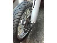 125cc spares/repairs