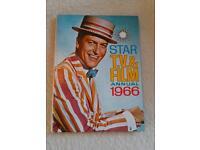 TV & Film Annual 1966.