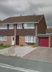 LOVELY OFF-ROAD PARKING SPACE available   Worle/West Wick (BS22)