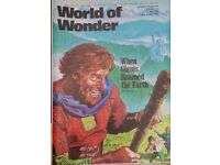 Vintage 1970's 'World of Wonder' magazine edition number 223.