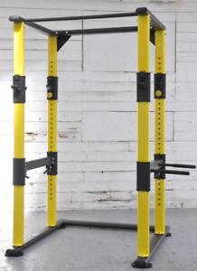 INCREDIBLE SUPER RACKS SUMMER SALE IRON BULL DR2