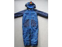 Boy's puddle suit - Next - 2-3 years