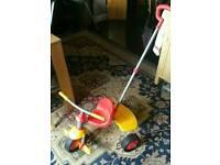 Kids trike . £15