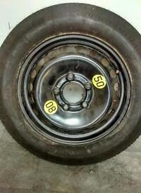 BMW Space Saver Wheel